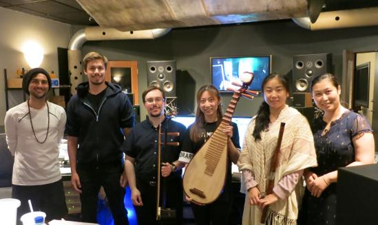 sui-recording